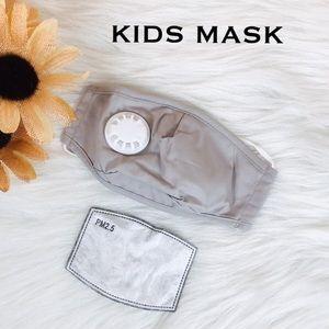 NEW‼️KIDS FACE MASK PM2.5 - mask